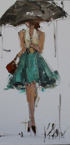 Kathryn Morris Trotter, a native Mississippian, claims that painting is her greatest passion.