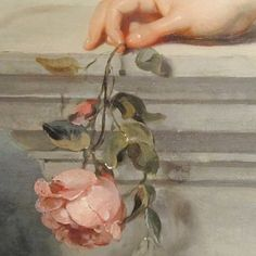 What is Your Painting Style? How do you find your own painting style? What is your painting style? Angel Aesthetic, Flower Aesthetic, Pink Aesthetic, Aesthetic Clothes, How To Be Aesthetic, Inspiration Art, Art Inspo, Renaissance Kunst, Renaissance Paintings