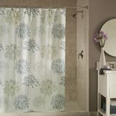 Found it at Wayfair - Serenity Shower Curtain