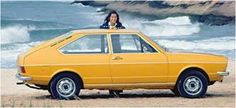 10. Casei.. meu filho nasceu, troquei o Fuscão pelo Passat... Me divorciei.. ela ficou com o Passat.  Foi minha fase de Mercedes (onibus).