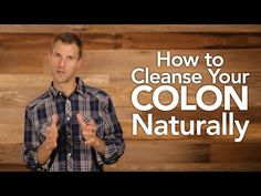Colon Cleanse Toxin Flush - Spring Clean Your Body | The WHOot - Several Different Suggestions