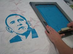 http://averagejanecrafter.blogspot.com/2008/09/obama-screen-print-happy-hour-or-why.html screenprint - Google Search