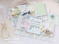 "FLEUR design Blog: Коллекция месяца ""Наша Свадьба"""