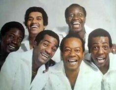 Originais do Samba