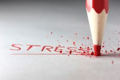 6 ways to manage and reduce stress.