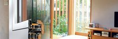 M23000 battente apribile certificato è una proposta esclusiva di Alumil dove l'alluminio e il legno vengono combinati perfettamente: comfort, design e massima sicurezza #antieffrazione.