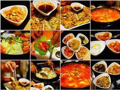 cuisine chinoise facile à faire, recette chinoise