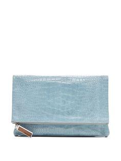 Banana Republic August Handbags | Ravello Clutch Size One