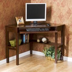 Desks: Create a home office with a desk that will suit your work style. Choose traditional, modern designs or impressive executive desks. Free Shipping on orders over $45!
