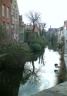 Bruges  Belgiums Venice been three times now and we love it