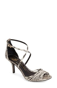 VC Signature 'Natalia' Sandal (Women) available at #Nordstrom