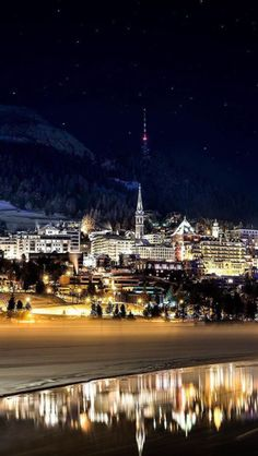St.Moritz Places To Travel, Places To Go, Swiss Ski, Swiss Style, Travel Dating, Voyage Europe, Lake George, Being In The World, Travel Memories