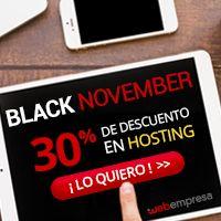 Hosting WordPress español