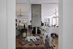 Devonport House | McKinney + Windeatt Architects » Archipro