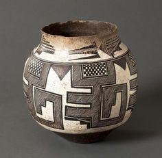 Zuni, New Mexico, 1800-1820