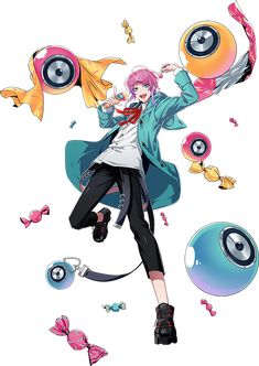 Cool Anime Guys, Anime Boys, Manga, Happy 3rd Anniversary, Rap Battle, Bishounen, Darling In The Franxx, Girls In Love, Fantasy Creatures