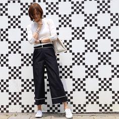 #outfit by yoshikotomioka