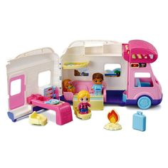 Superb Toot-Toot Friends Moonlight Campervan Now at Smyths Toys UK. Shop for VTech Toot Toot At Great Prices. Free Home Delivery for orders over £19 ✔️ Free Click & Collect within 2 hours!