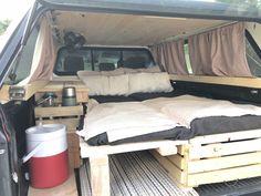 Truck Shells, Truck Camper Shells, Truck Bed Camper, Truck Tent, Truck Ramps, Camper Van, Truck Cap Camping, Pickup Camping, Minivan Camping