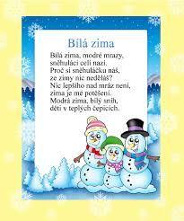Výsledek obrázku pro písničky o sněhulákovi
