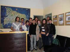 Alcuni dei nostri studenti