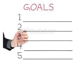 What Can Goals Do for You