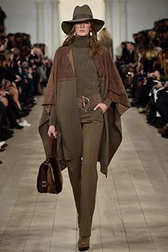 Shop the Runway | New York Fashion Week | Ralph Lauren