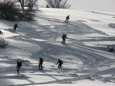 Station de ski du Grand Ballon - #Alsace