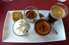 cafe gourmand - Google Search