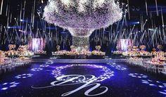 See this Instagram photo by @lebaneseweddings •  ▪Wedding planner: Mine events @pamelamansourmehanna @ramzi_mattar ▪Photographer: Brightlightimage @brightlightimagephotography . ▪Floral decoration: Ikebana @ronibassil ▪Wedding venue : hilton hotel @hiltonbeirut  #lebaneseweddings
