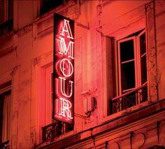 Hotel L'Amour paris