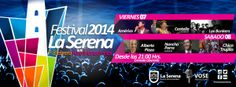 festivalde la serena 2014