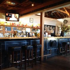 To try: Townhouse Bar & Grill in Emeryville, CA
