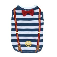 Designer Tank Top - Sailor Boy