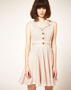 WANT! asos dress