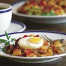 Try the Corned Beef Hash Recipe on Williams-Sonoma.com