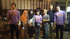 Acara Meet & Greet Bareng Pemain Film Ketika Mas Gagah Pergi di Bandung