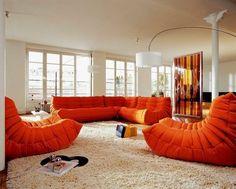 groovy interior design