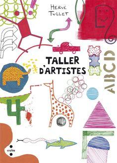Taller d'artistes | Cruïlla