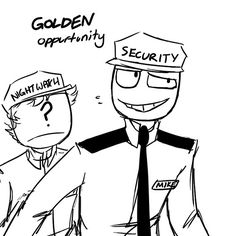 Golden comedy 4-9