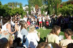 AND THE WINNER IS....URBAN IN IBIZA AT ATZARÓ AGROTURISMO! Voted the BEST IBIZA EVENT 2013 by WHITE IBIZA readers in the 2013 Readers' Choice Awards!