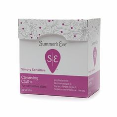 Free Summer's Eve Products at Rite Aid!