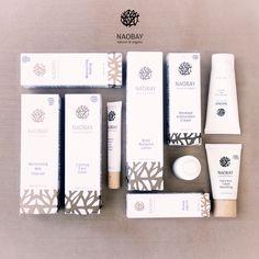 Naobay Cosmetics  #FR | J'ai toute la gamme #naobaycosmetics et je suis complètement fan. Naobay est une société made in Spain de cosmétique naturel, organique et certifié. En savoir plus sur mon poste.