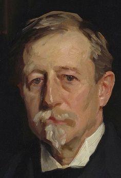 J. S. Sargent