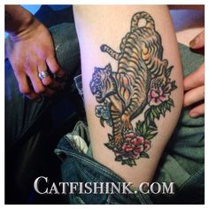 filipino tattoo artist bay area tribal Gorospe tattoo artist in Don tattoo Bay Filipino by Area Catfish the