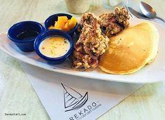 rekado00 Davao, View Photos, Breakfast, Food, Morning Coffee, Essen, Meals, Yemek, Eten