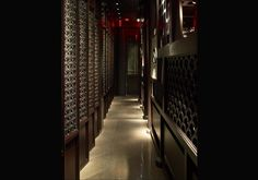 Hakkasan Miami   Restaurant   Projects   Gilles & Boissier