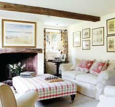 765 Best Country Cottage Living Room Images English Country