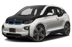 Electric living with a BMW i3