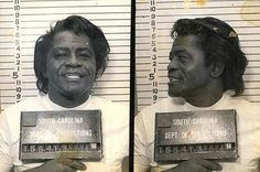 James Brown, South C